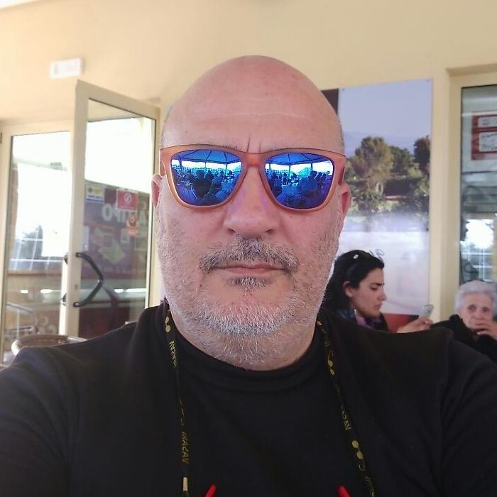 Alberto Carpino